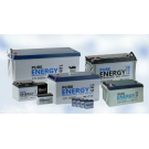 Energy ATV Araç Aküleri