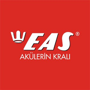 EAS Akü 135ah